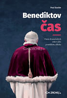 E-kniha: Benediktov čas