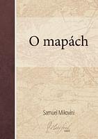 E-kniha: O mapách