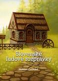 E-kniha: Slovenské ľudové rozprávky