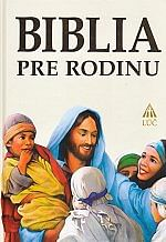 Biblia pre rodinu