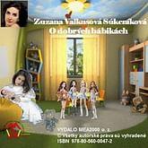 E-kniha: O dobrých bábikách