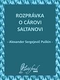 E-kniha: Rozprávka o cárovi Saltanovi