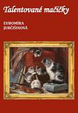 E-kniha: Talentované mačičky