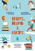 E-kniha: Hups, Rups a Šups
