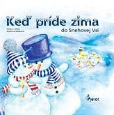 E-kniha: Keď príde zima do Snehovej Vsi