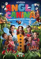 DVD: Spievankovo 7 - Angličanina