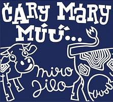 CD: Čáry Máry Múú