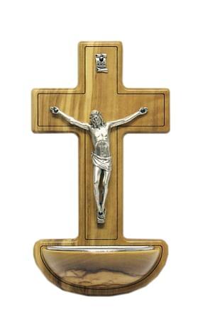Svätenička: ukrižovaný Kristus (HW-014)