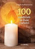 E-kniha: 100 modlitieb za duše v očistci