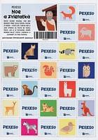 Pexeso: Noe a zvieratká