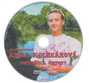 DVD: Blahoslavená Anka Kolesárová