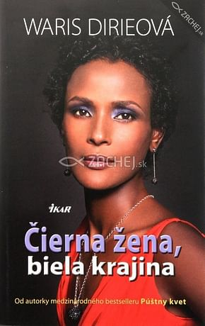 Čierna žena, biela krajina