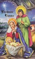 Pozdrav: Požehnané Vianoce (STIVA_B 19-450)