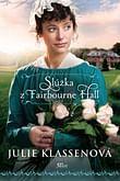 Slúžka z Fairbourne Hall (tvrdá väzba)