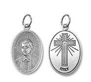 Medailón: sv. Dominik Savio (FM022s)