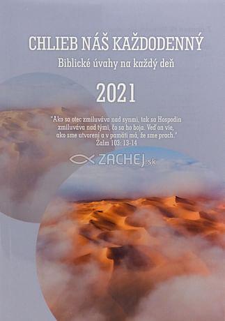 Chlieb náš každodenný 2021