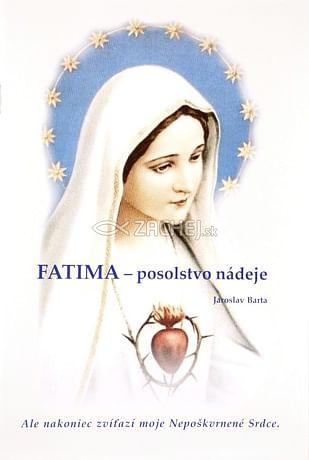 Fatima-posolstvo nádeje