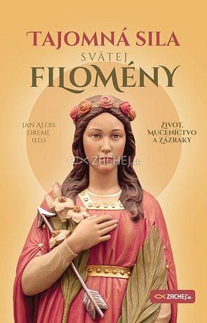 E-kniha: Tajomná sila svätej Filomény