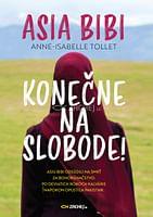E-kniha: Asia Bibi: Konečne na slobode!