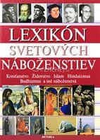Lexikón svetových náboženstiev