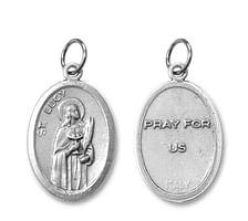 Medailón: sv. Lucia (FM022s)