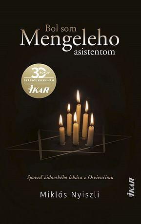 E-kniha: Bol som Mengeleho asistentom