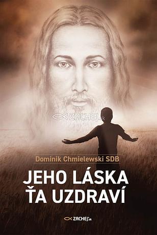 E-kniha: Jeho láska ťa uzdraví