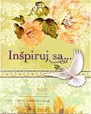 Poznámková Biblia - Inšpiruj sa... (s DT knihami)