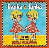 CD: Danka a Janka