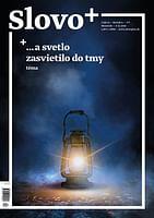 Noviny: Slovo+ 12/2020