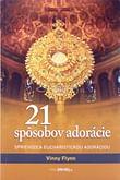 21 spôsobov adorácie