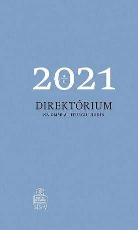 E-kniha: Direktórium 2021