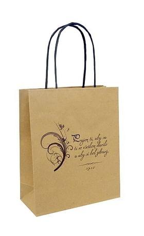 Darčeková taška: Prajem ti, aby sa ti vo všetkom...