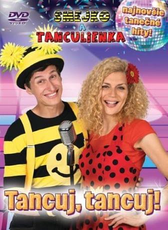 DVD: Tancuj, tancuj!