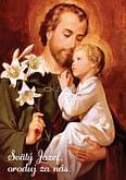 Modlitba k sv. Jozefovi