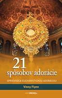 E-kniha: 21 spôsobov adorácie