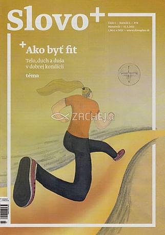Noviny: Slovo+ 1/2021