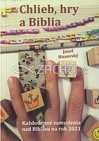 Chlieb, hry a Biblia