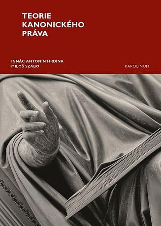 E-kniha: Teorie kanonického práva
