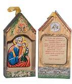 Dekorácia: Svätý Jozef, ochraňuj ma (1029)