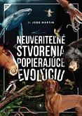 2 DVD: Neuveriteľné stvorenia popierajúce evolúciu