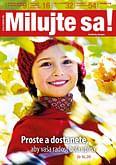 Časopis: Milujte sa! (70)