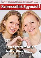 Časopis: Szeressétek Egymást! (36)