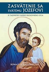 E-kniha: Zasvätenie sa svätému Jozefovi - 10 tajomstiev nášho duchovného otca