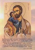 Skladačka: Litánie k svätému Jozefovi (LV69)