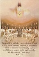 Skladačka: Litánie k Duchu Svätému (LV70)