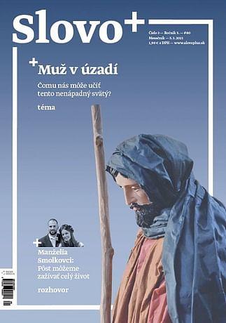 Noviny: Slovo+ 3/2021