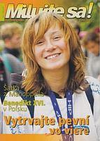 Časopis: Milujte sa! (3)