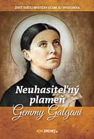 E-kniha: Neuhasiteľný plameň Gemmy Galgani
