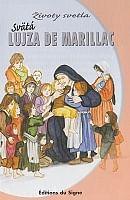 Svätá Lujza de Marillac